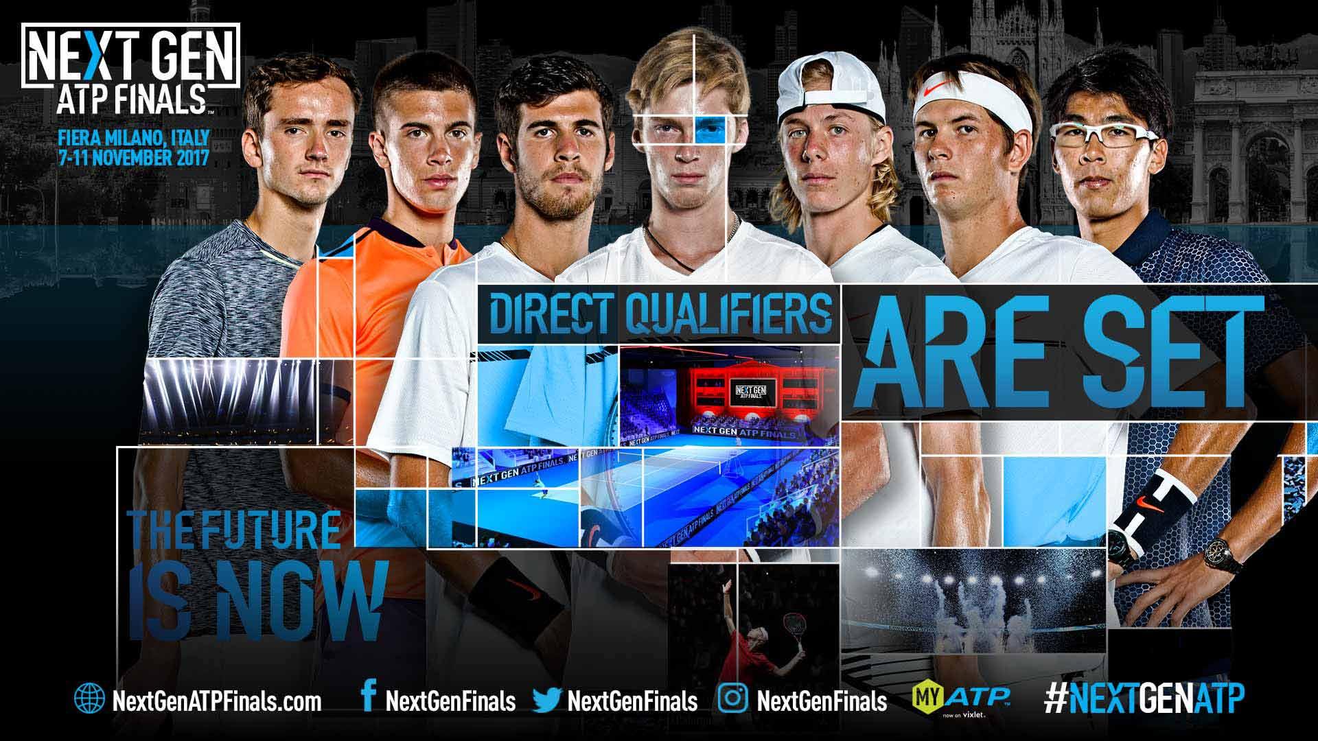 ATP NextGen 2017